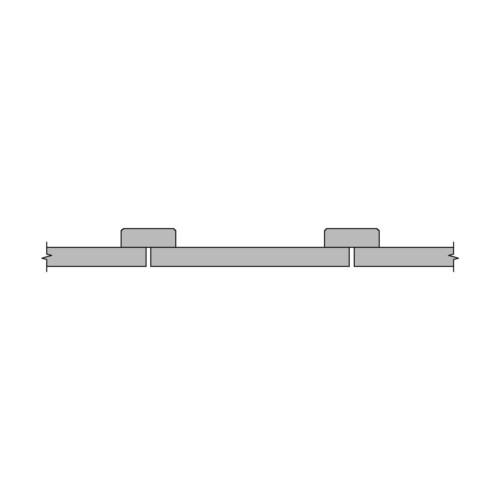 Profilholz terrassen wandverkleidungen for Boden deckel schalung